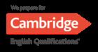Logo preparación para Cambridge