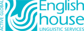 Logo English House